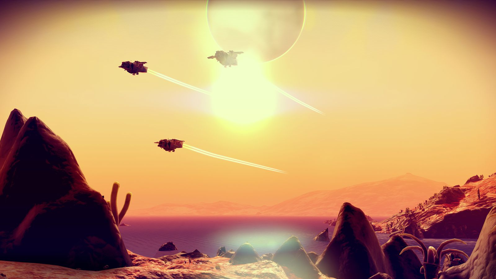 Don T Buy No Man S Sky On Pc Yet Update Some Fixes Inside Polygon