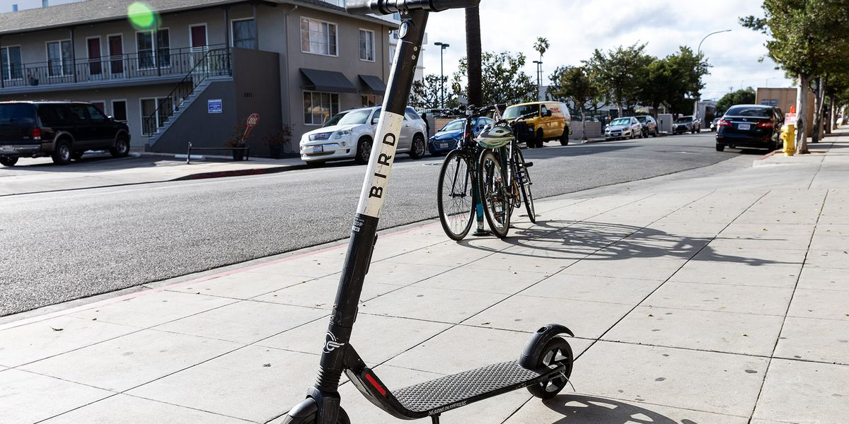 New York is poised to legalize electric scooters and bikes