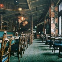"""<a href=""""http://pdx.eater.com/archives/2011/07/26/a-look-around-the-pearls-trader-vics-tiki-bar.php"""" rel=""""nofollow"""">Portland: A Look Around Trader Vic's Tiki Bar</a> - Photo: Roth"""