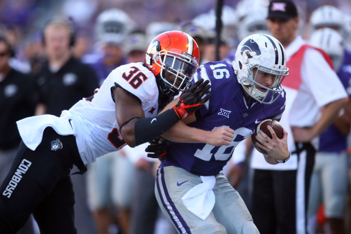 It's time for that Saturday K-State fans hate more than any other: Cowboy Day.
