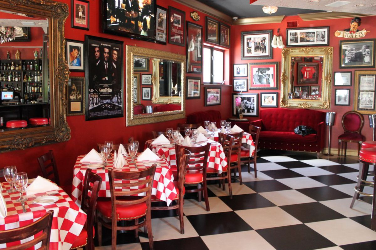 Coral Gables Staple Randazzos Little Italy Closes After 13 Years