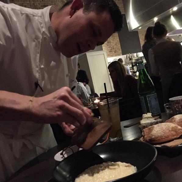 Photo courtesy Andrew Zimmern @ChefAZ Instagram
