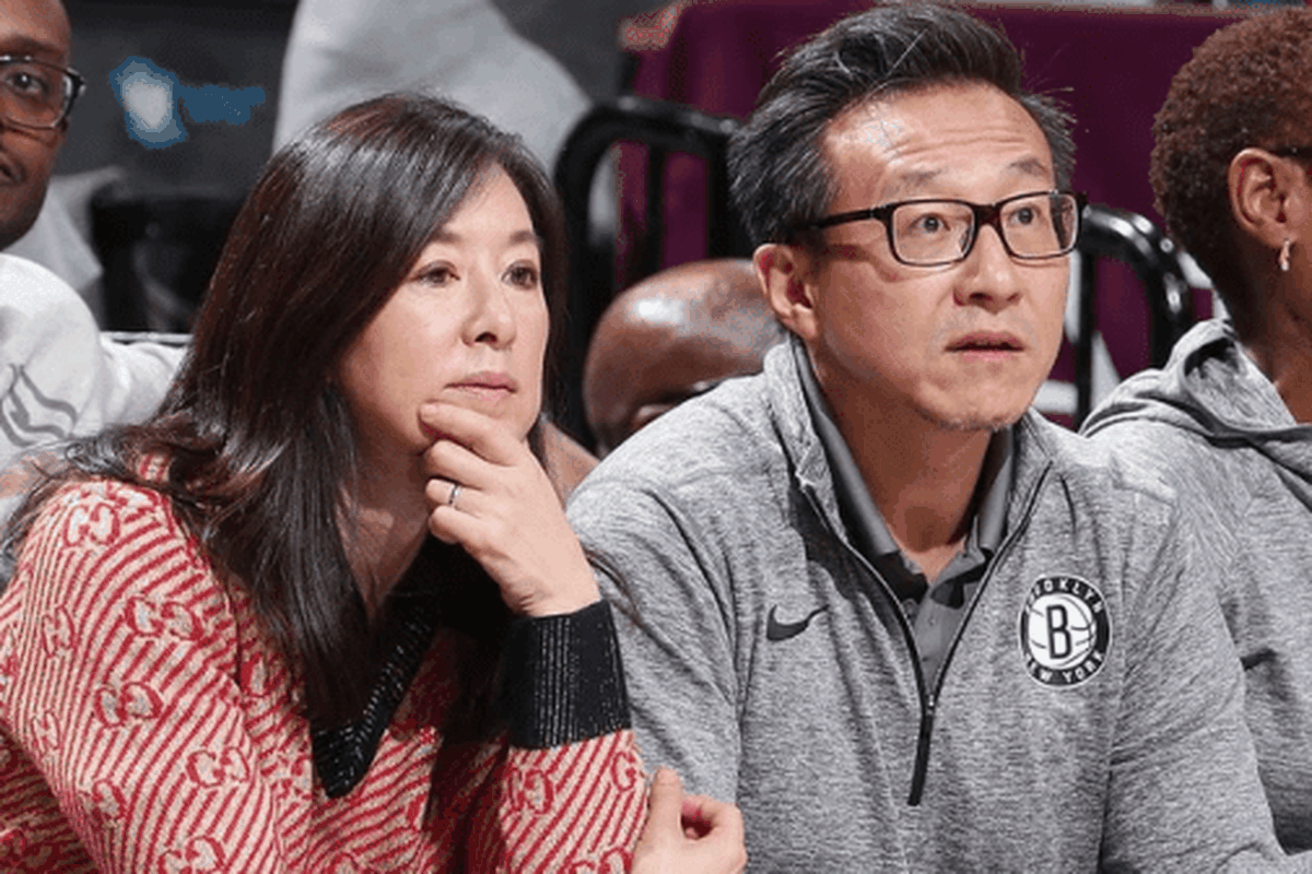 Nets Minority Owner Joe Tsai Keeps on Building a Professional Sports Portfolio