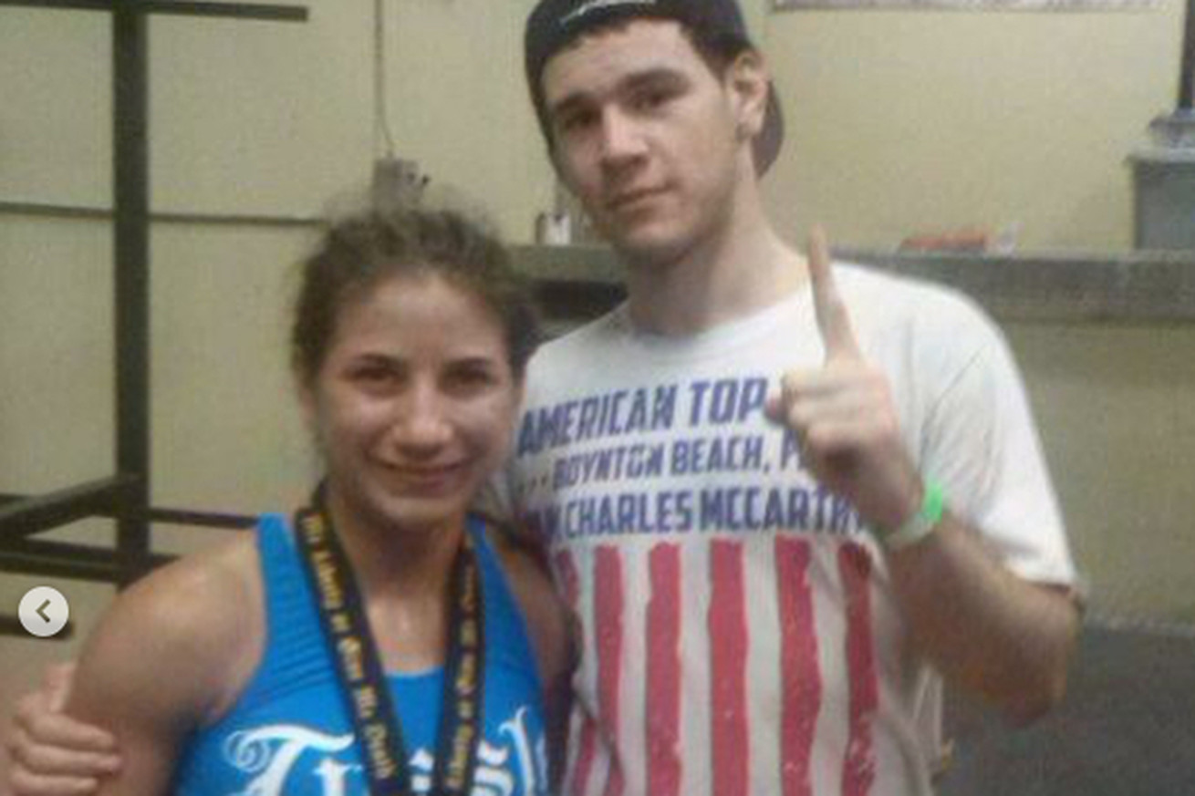 American Top Team mourns death of homegrown fighter Aaron Rajman