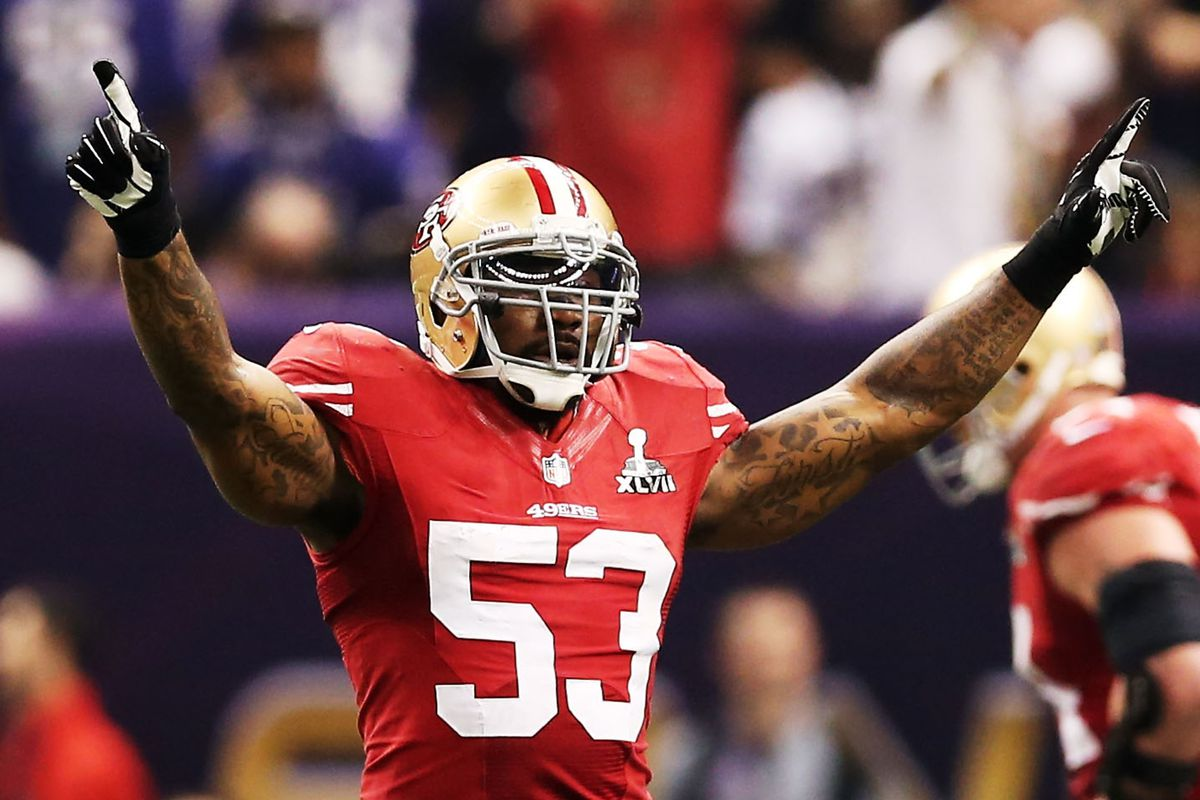 NaVorro Bowman talks 49ers with NFL Network - Niners Nation 1bb8c0f1377e