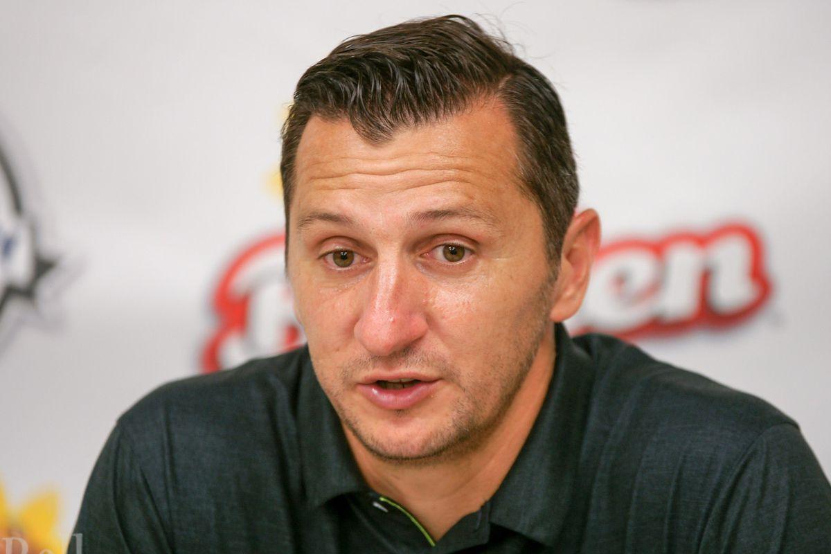 FC Kansas City head coach Vlatko Andonovski managed to not lose any player in draft