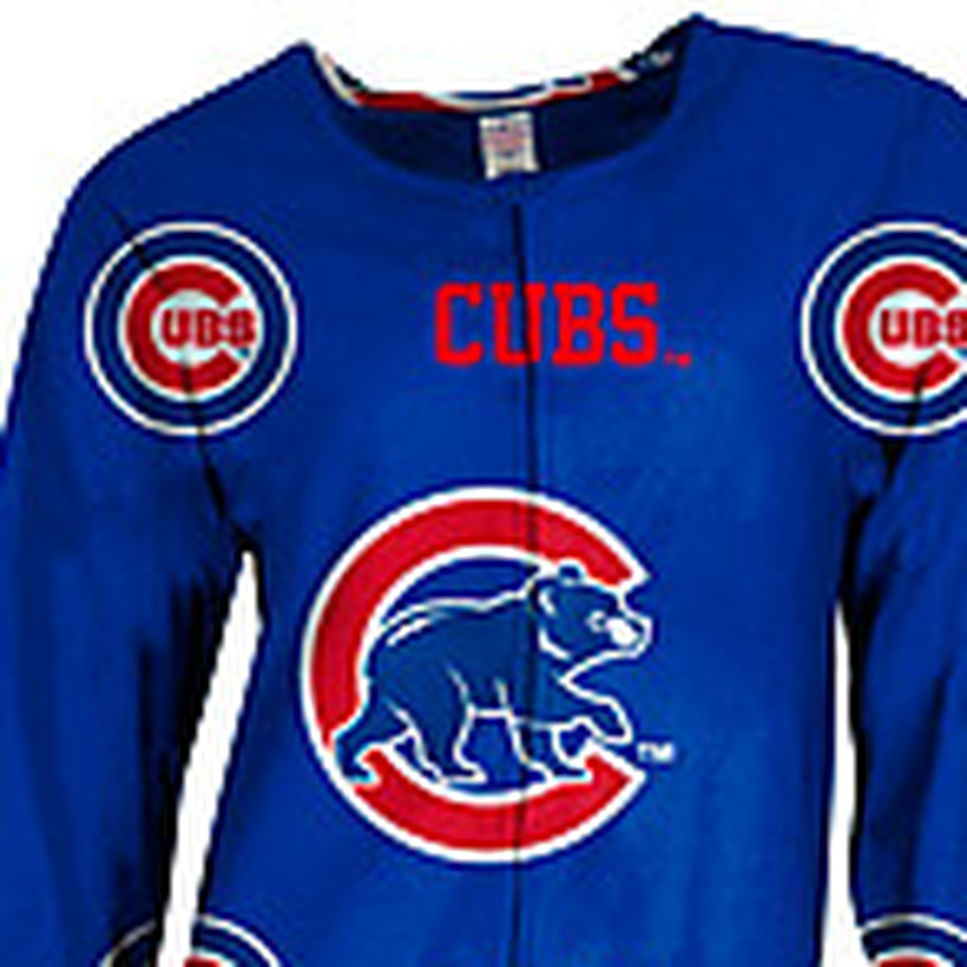 Cubs Shop Clearance Rack The Good The Bad and The Useful Bleed
