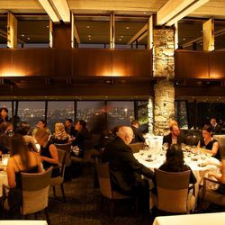 [Photo: Canlis]  Since 1950, there has never been a better reason to dress up in Seattle than to have dinner at Canlis. The ode to mid-century modern design serves as a foil for the spectacular views of Lake Union and the twinkling lights of the city.