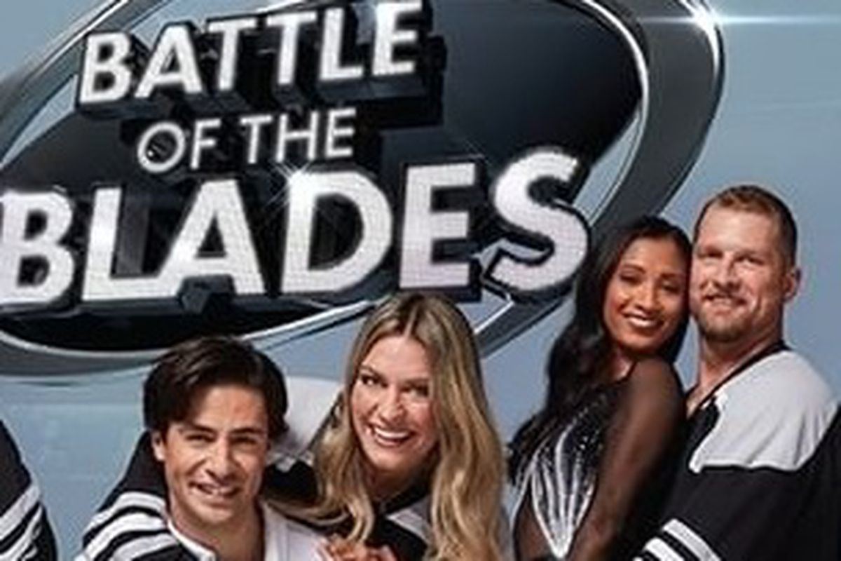 Recapping 'Battle of the Blades' fifth episode