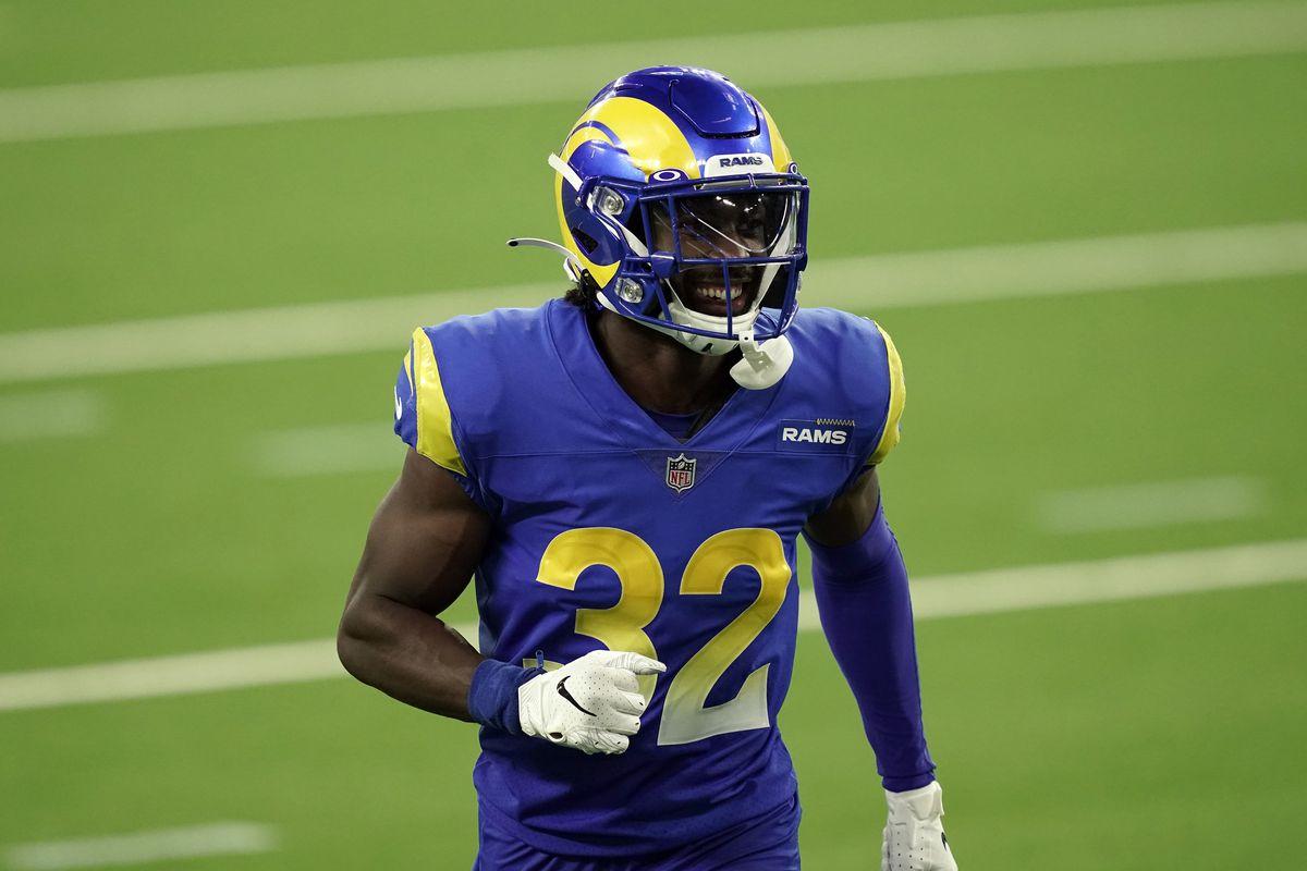 NFL: Los Angeles Rams Scrimmage