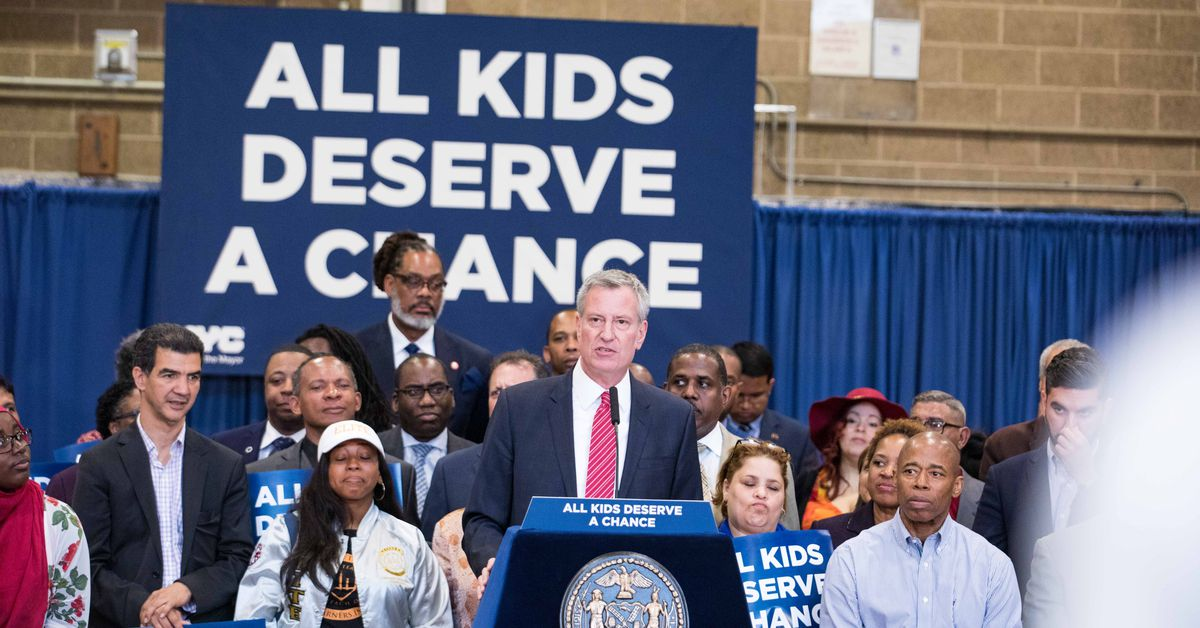 ny.chalkbeat.org: Fair and objective or useless and biased? A Chalkbeat guide to the case for and against New York City's specialized high school test