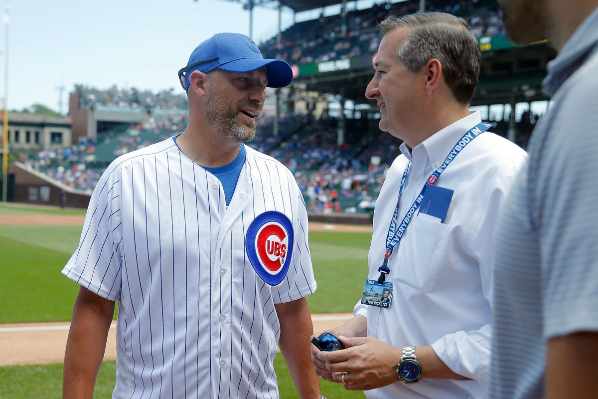 MLB News: The Cubs have been silent in free agency
