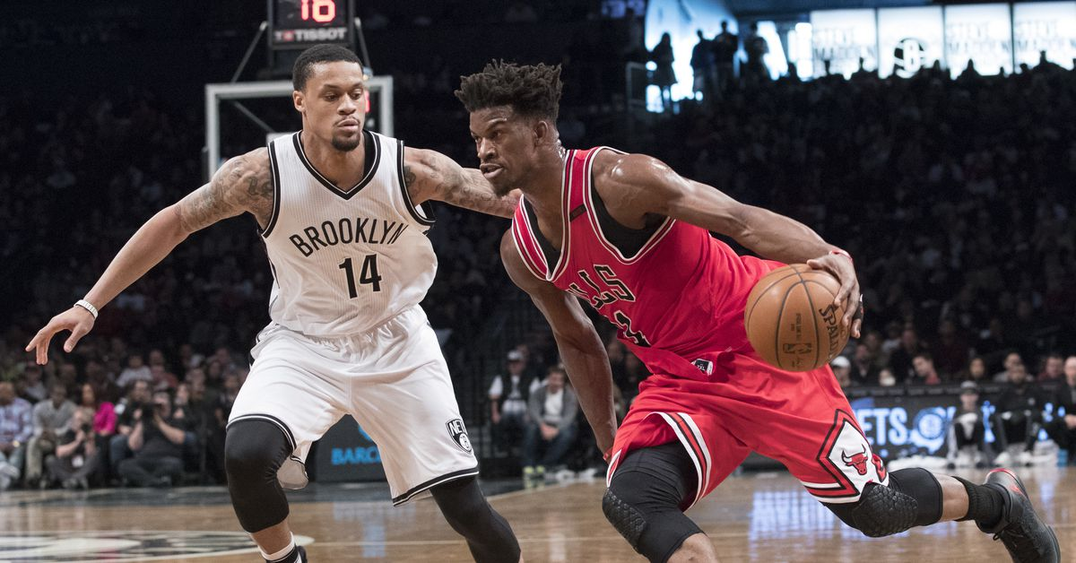 Jimmy Butler talks return to the Bulls, and his former team's rebuild