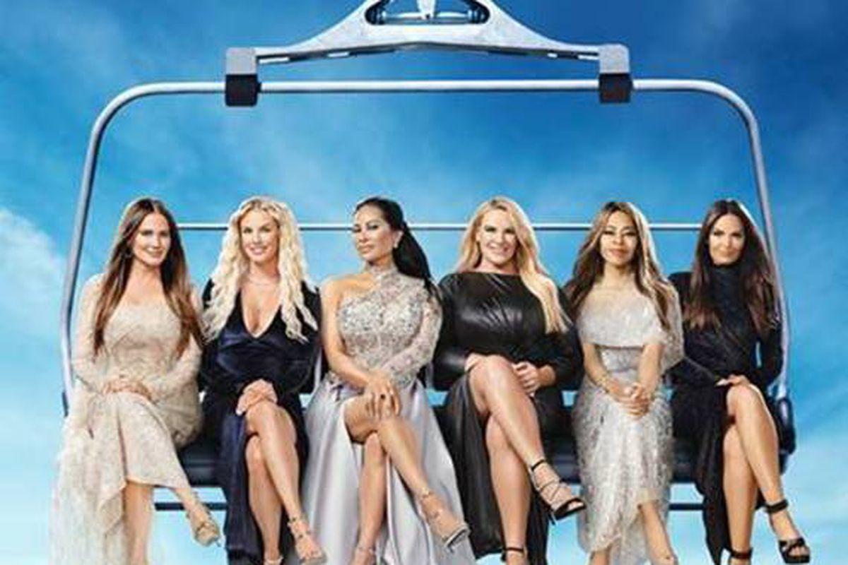 RHOSLC' Season 2: 'Real Housewives of Salt Lake City' is coming back -  Deseret News