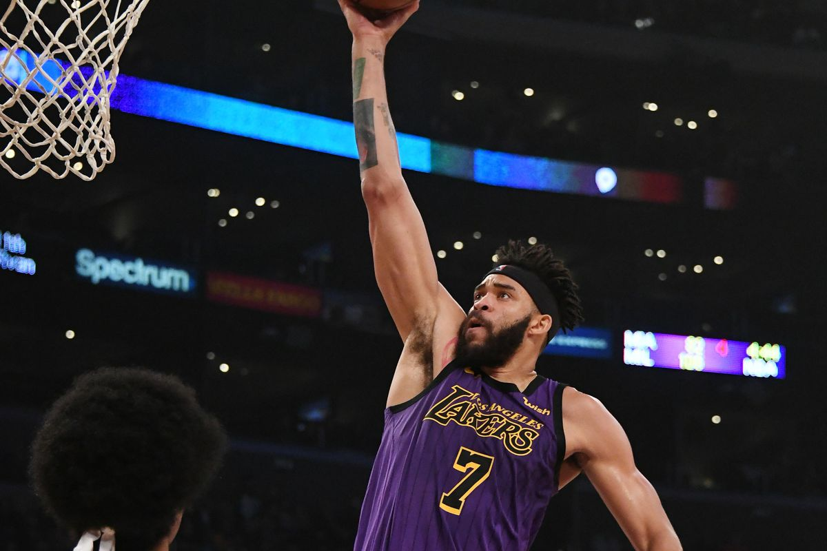 Lakers vs. Nets Final Score: JaVale McGee explodes as L.A. loses to Brooklyn, is officially eliminated from p…