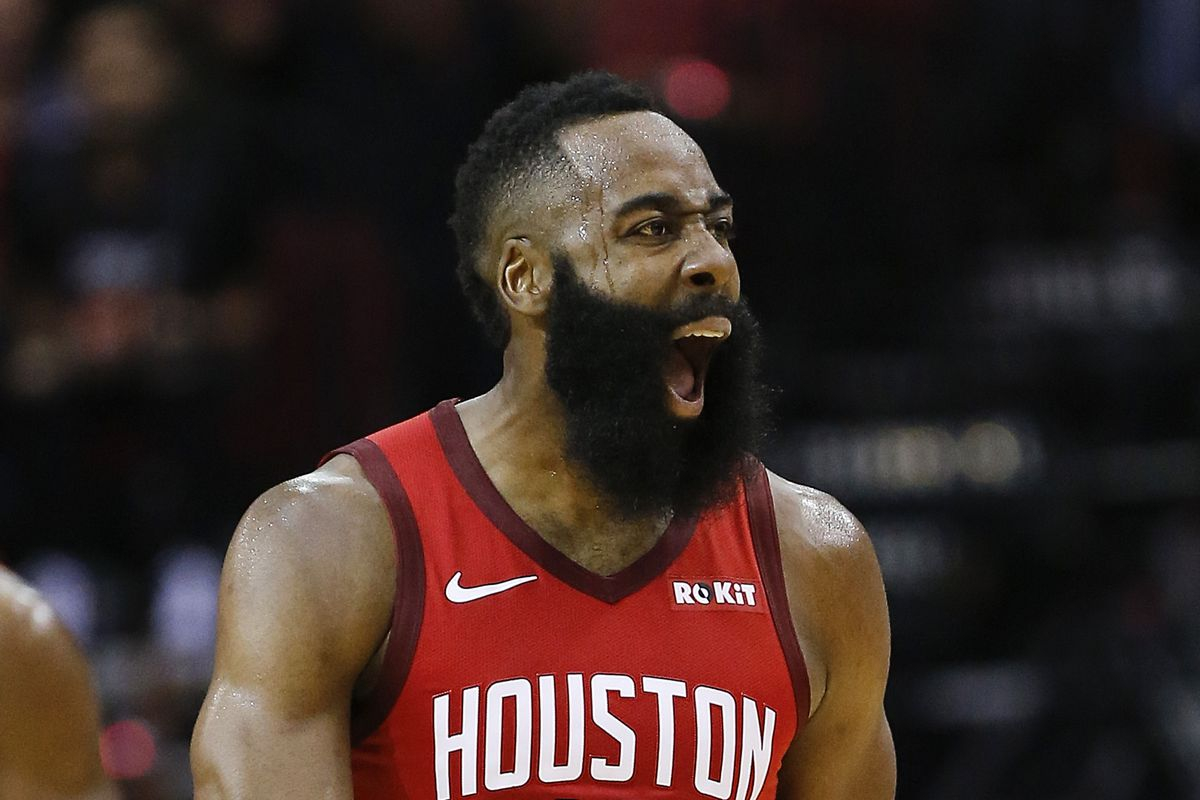 8d798a7b1b0f James Harden is playing even better than he did when he won MVP ...