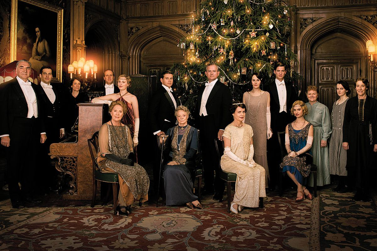 Downton Abbey explained for people who don't watch Downton Abbey - Vox