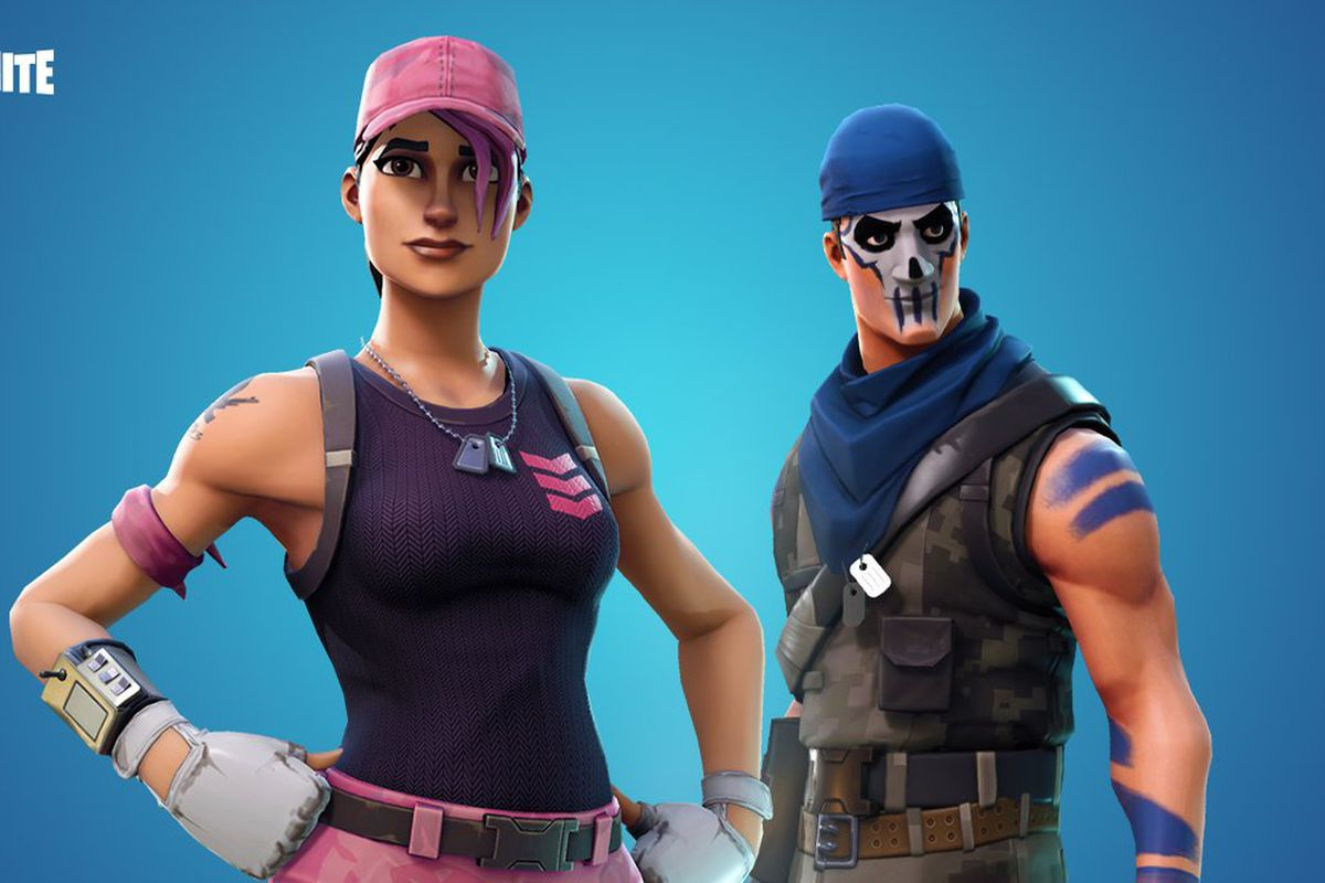 Fortnite Founder S Pack Skins Are Finally Coming To Battle Royale