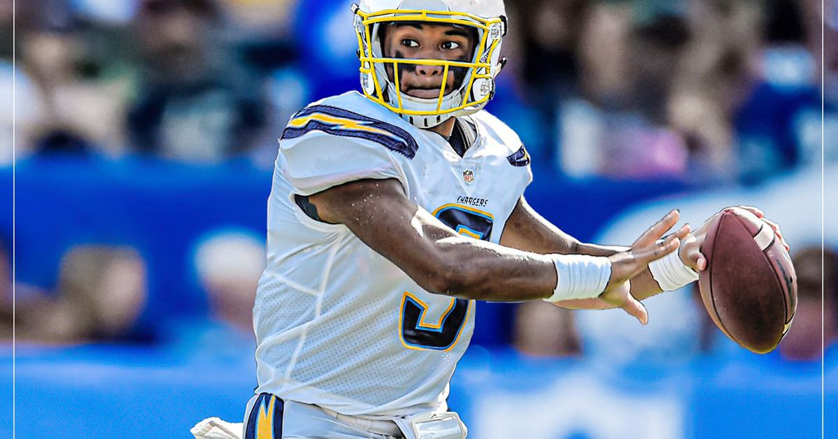 The Chargers free fall provides ammunition for a 2020 redemption campaign