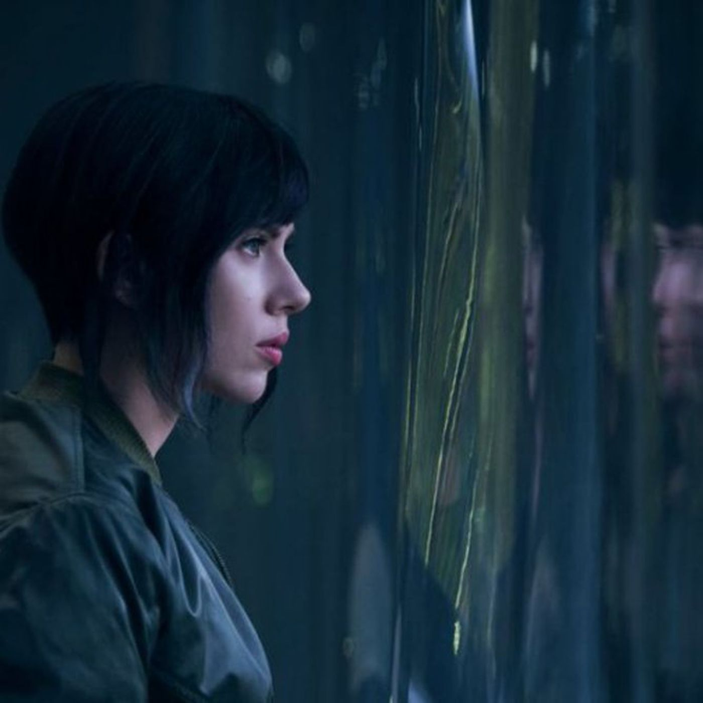 Why It Matters That Ghost In The Shell Is Japanese And Scarlett Johansson Isn T Vox