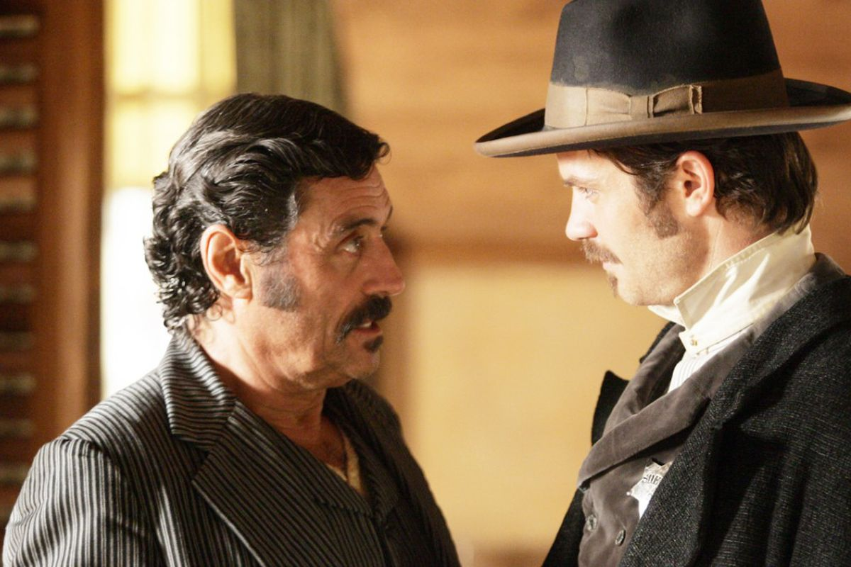 A Deadwood Movie Is Officially Happening At Hbo Vox