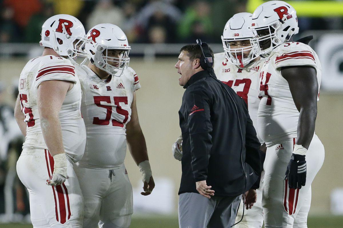 OTB Staff 2019 Rutgers Football Season Predictions - On the