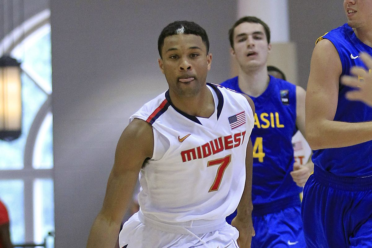James Blackmon is another key piece to Indiana's 2014 class.