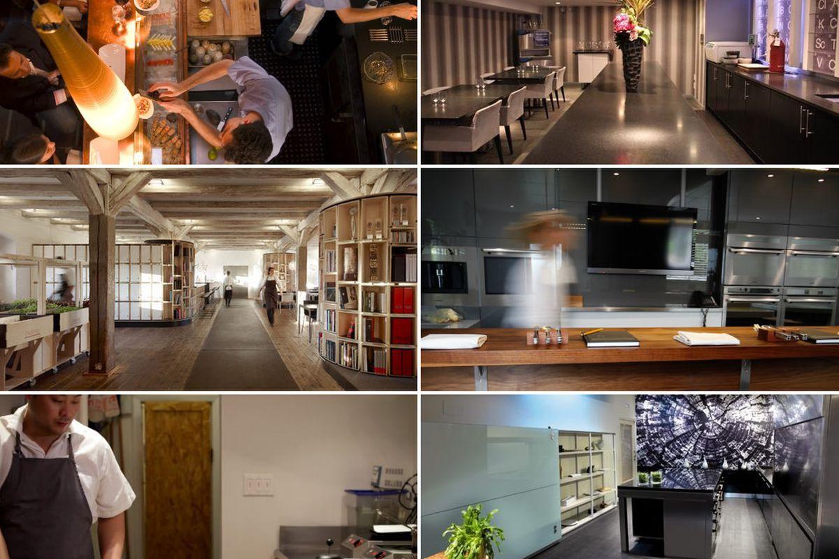 The Future of Food: Ten Cutting-Edge Restaurant Test ...