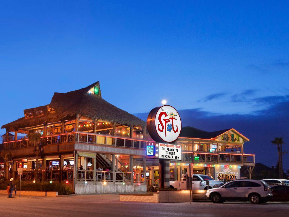 22 Essential Galveston Restaurants Eater Houston