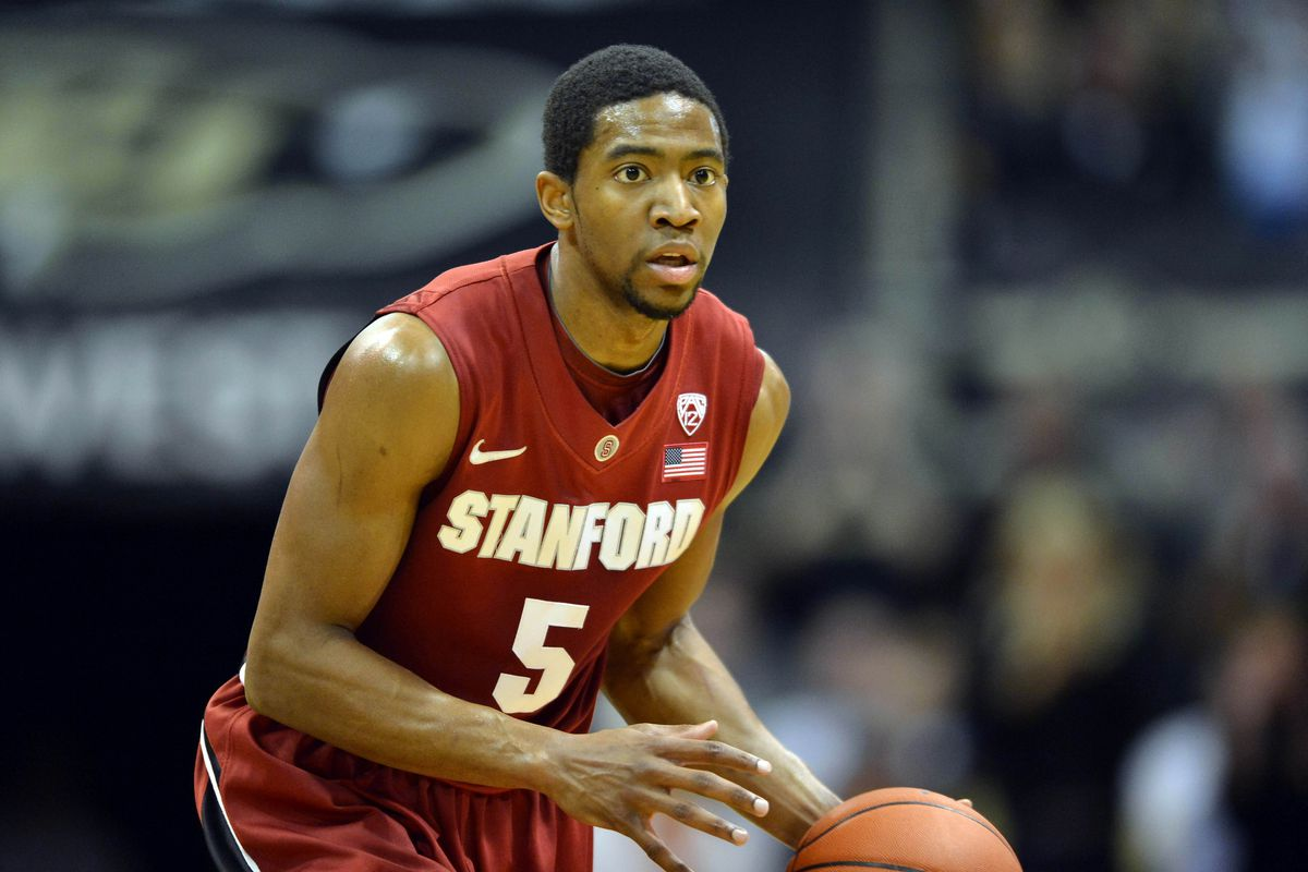 No. 10 Oregon vs. Stanford: Chasson Randle leads Cardinal ...