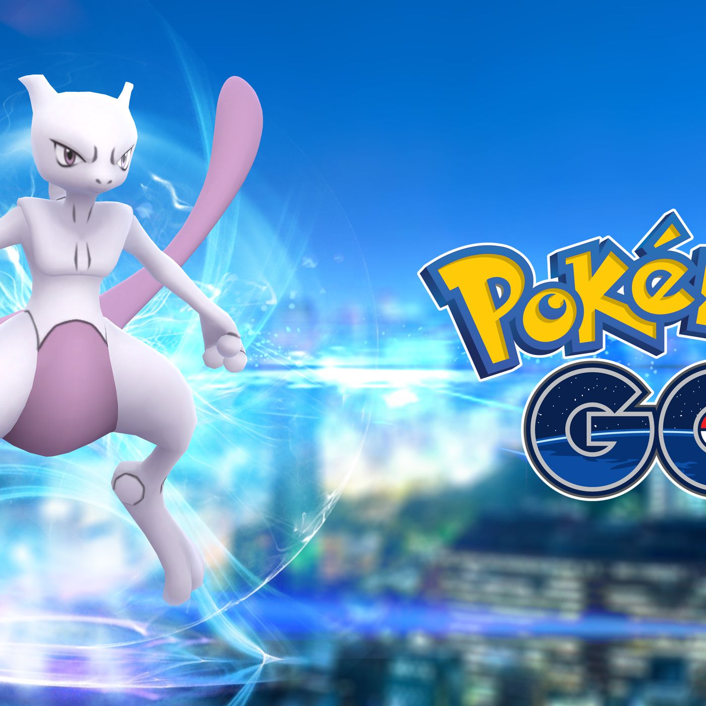 Mewtwo is coming to Pokémon Go soon in new invite-only raids - The Verge