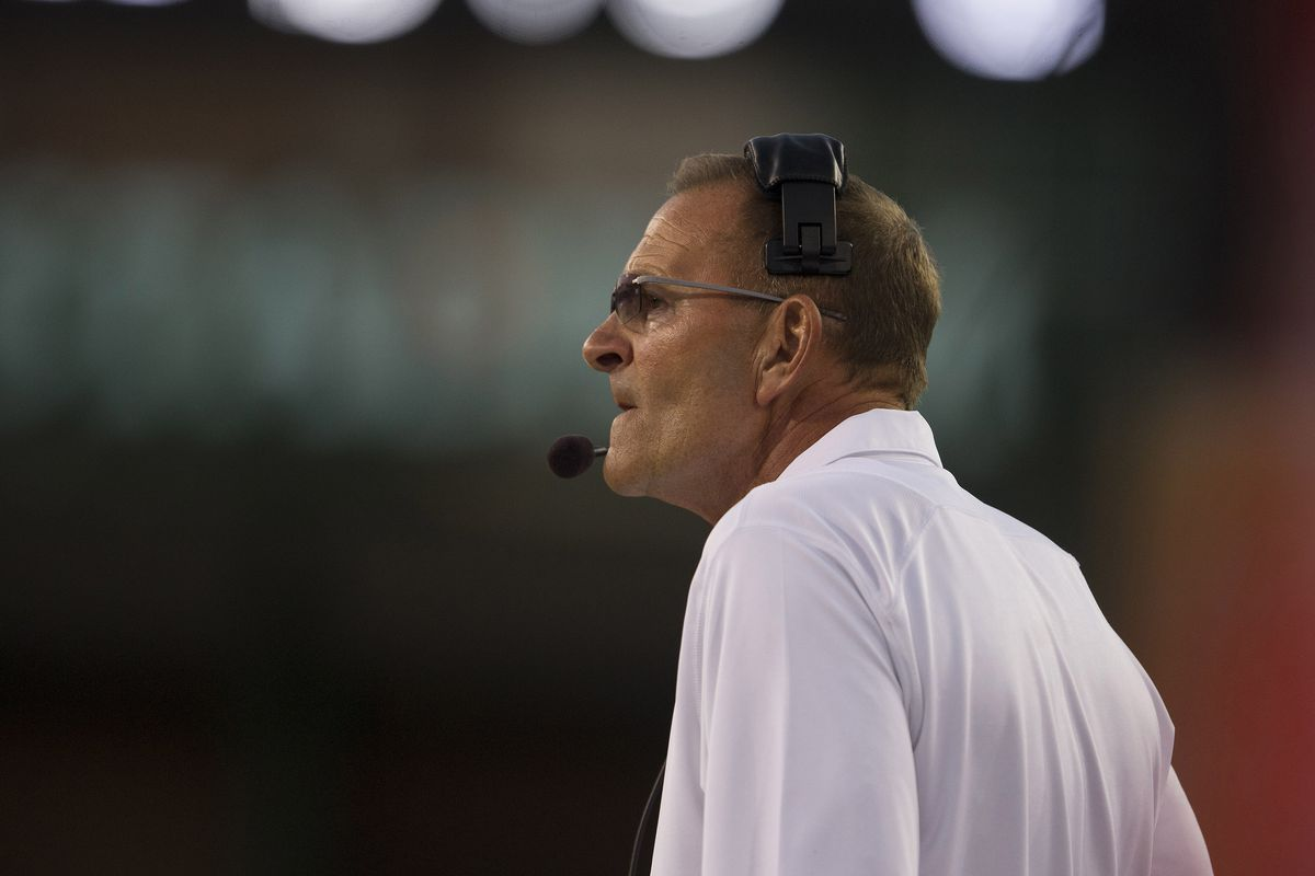 Despite a bowl win in 2013, Underdog Dynasty writers are selling on Dan McCarney's Mean Green