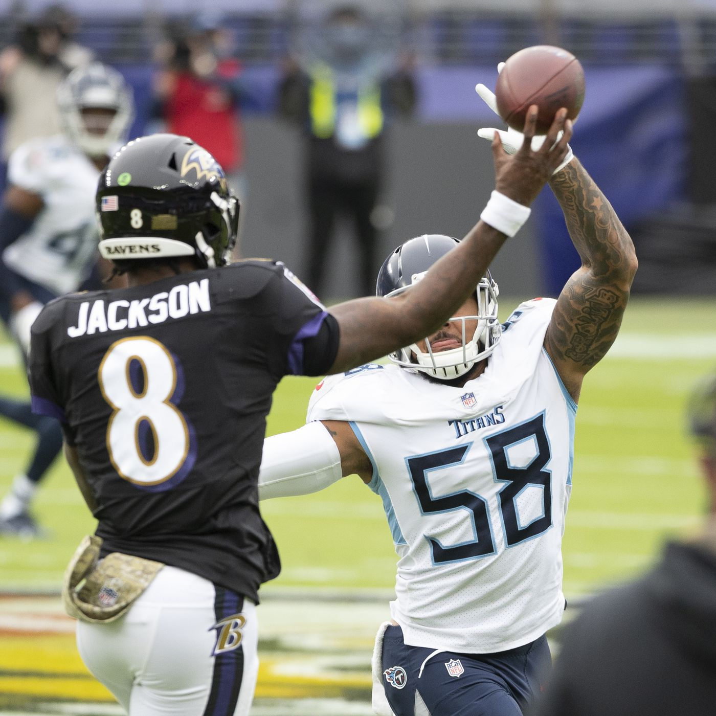 Report Lamar Jackson Can Come Off The Covid 19 List On Sunday Blogging The Boys