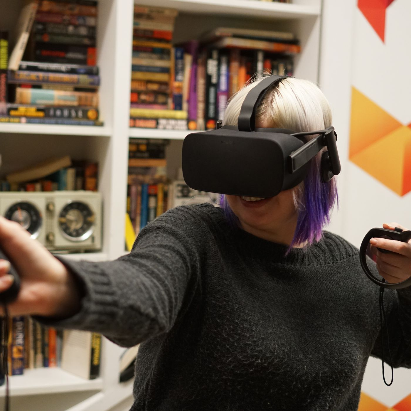 The Rift is a Vive: a complete guide to the new VR ecosystem