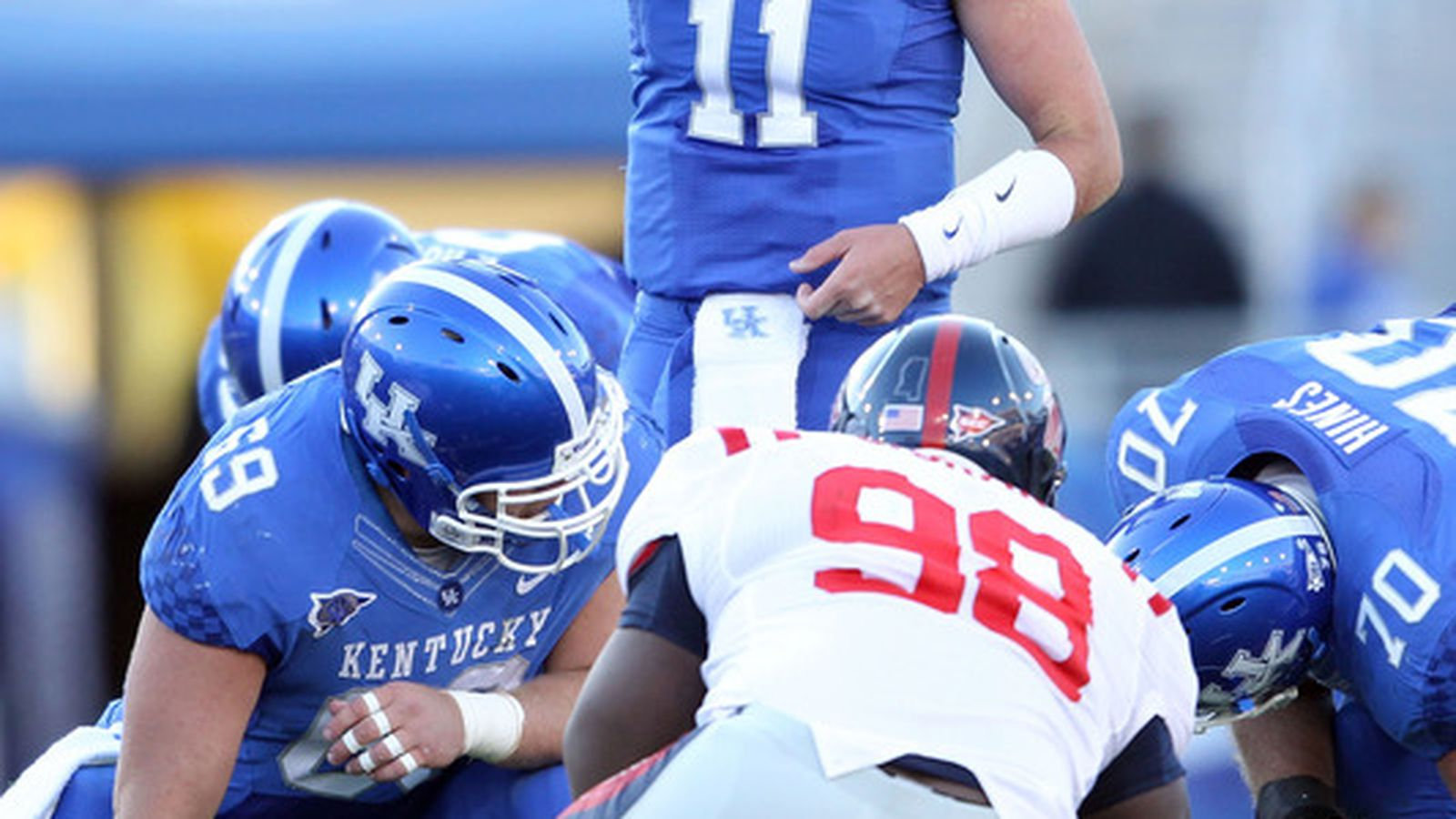 Kentucky Basketball Preview Wildcats Will Be Elite Again: Kentucky Wildcat Football: Blue-White Game Preview
