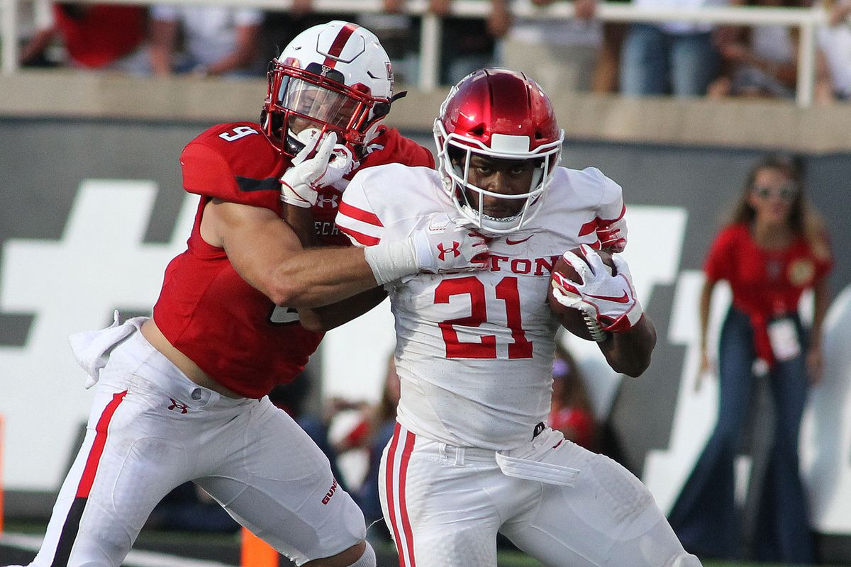 new concept 71e1a a1376 Houston Cougars Spring Position Previews: Running Back ...
