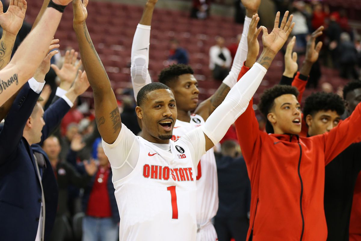 Ohio State Men S Basketball Vs Umass Lowell Game Preview