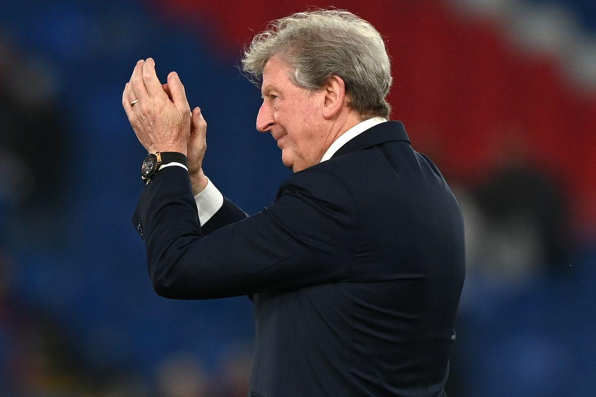 Roy Hodgson - Crystal Palace v Arsenal - Premier League - Selhurst Park