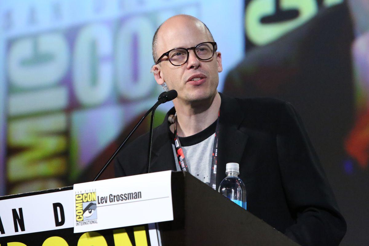 Comic-Con International: San Diego - 2016