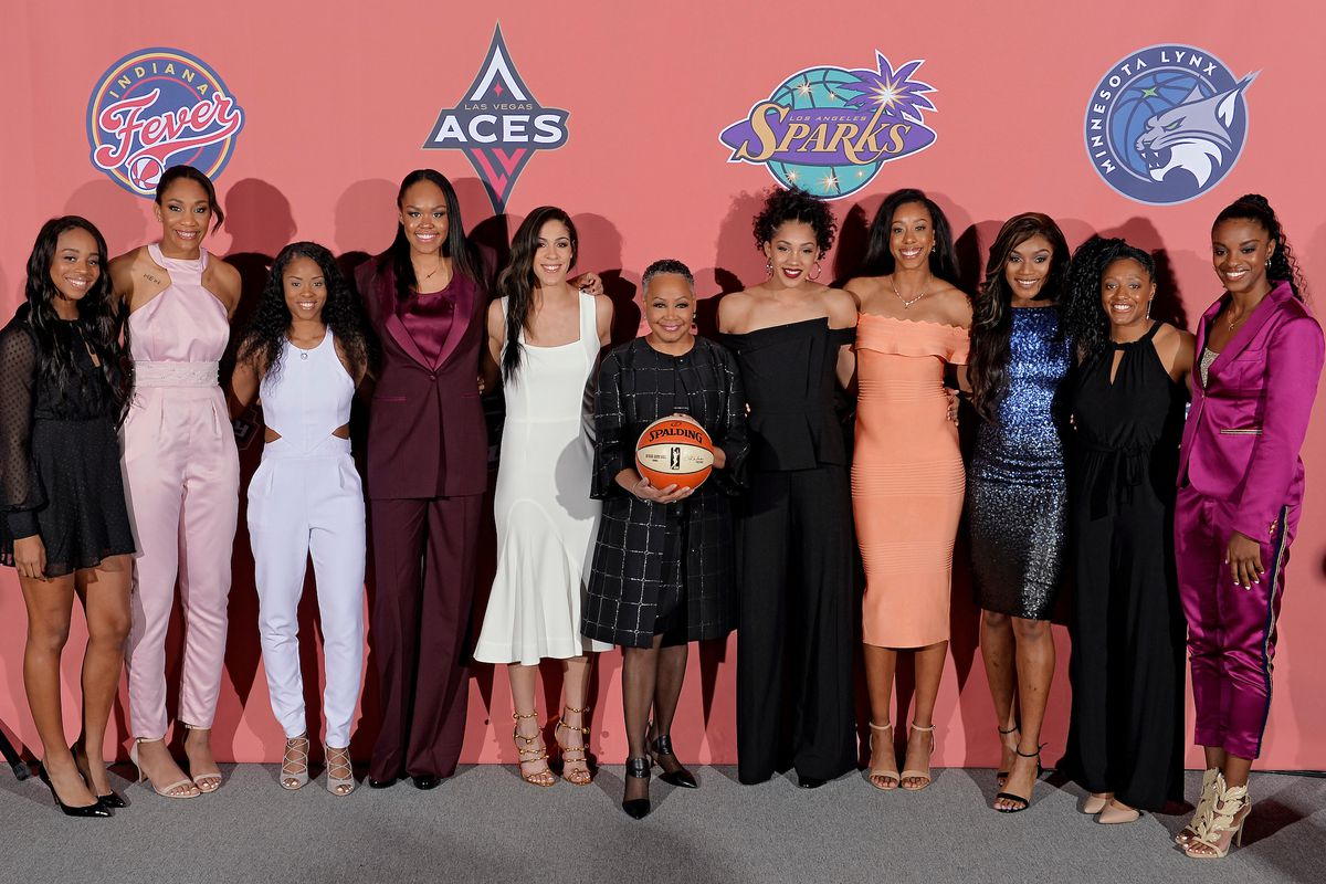 WNBA Draft 2018 For Players Its A Night Of Celebration