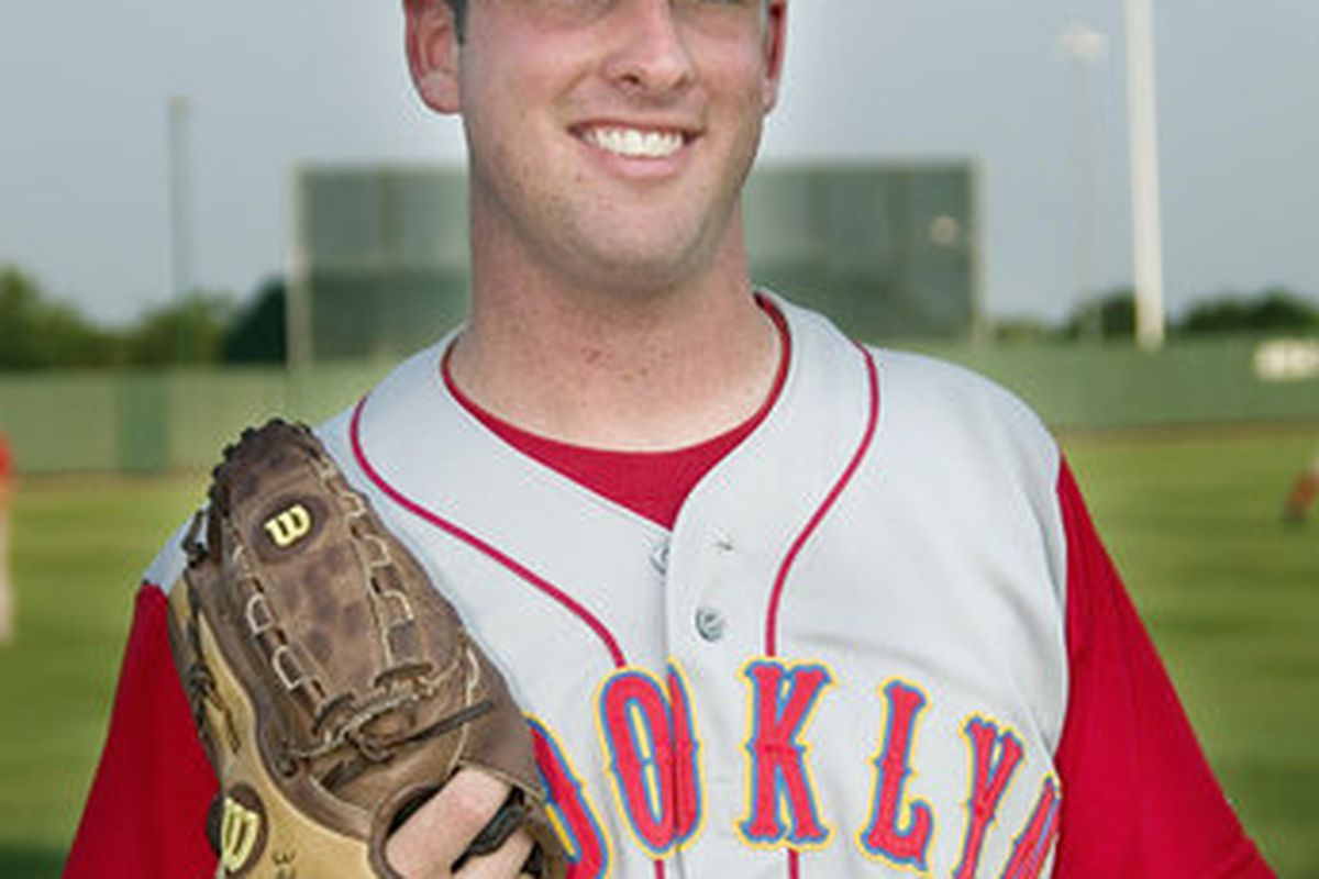 Kolarek posted a very solid 2.89 ERA in 17 appearances with the Cyclones last summer.