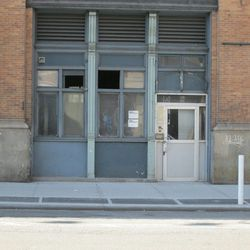 324 Lafayette, which could become the site of Bobby Flay's Bolo reboot. [~ENY~]