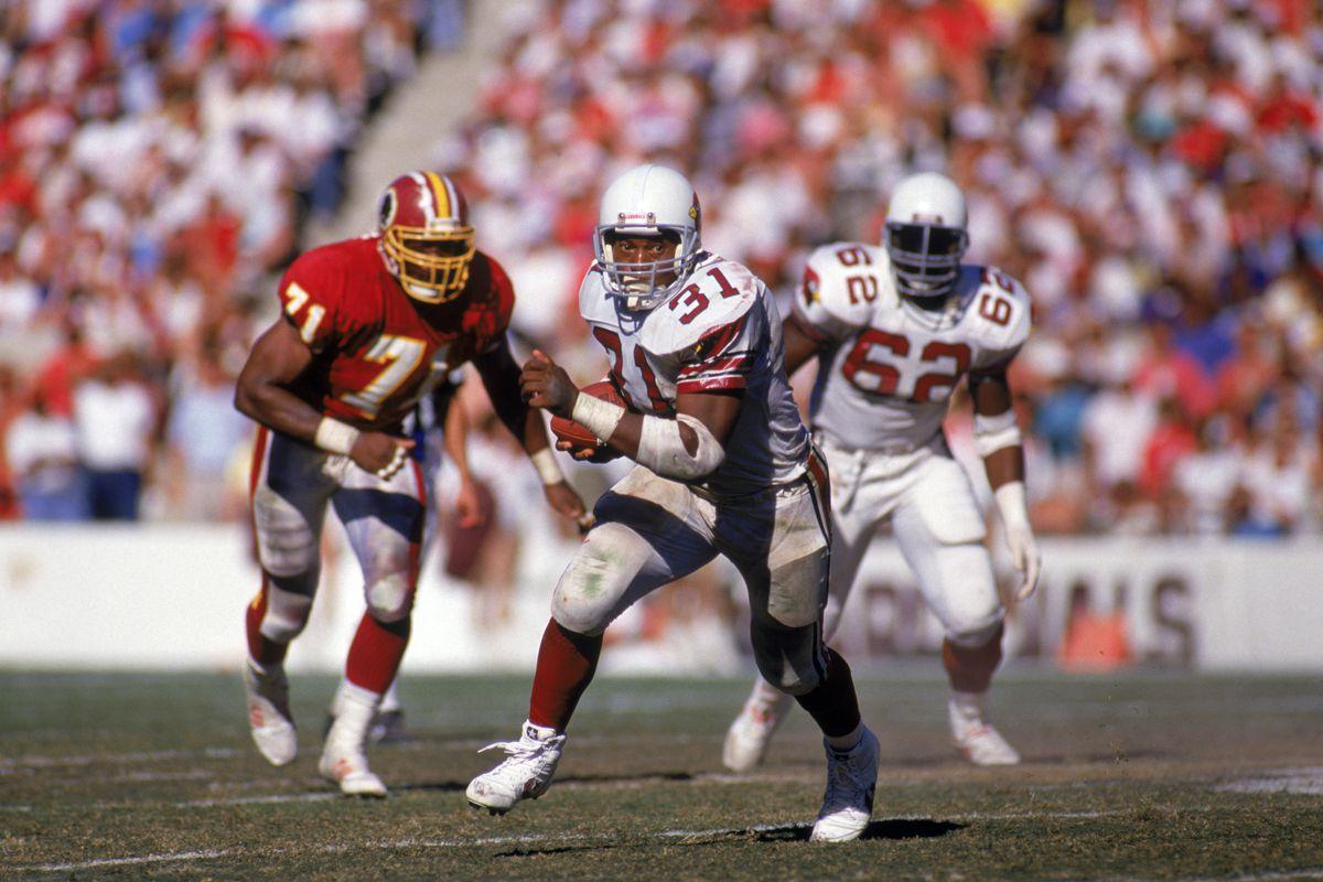 Washington Redskins v Phoenix Cardinals