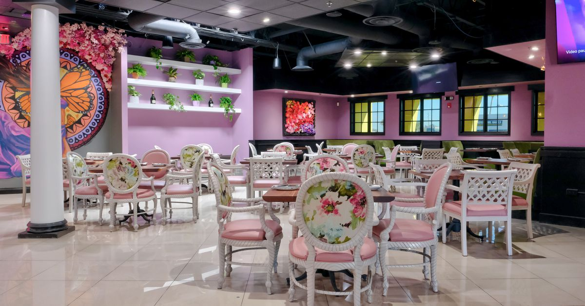 A Mexican Restaurant on the Westside and Bakery on the Las Vegas Strip Reopen in April