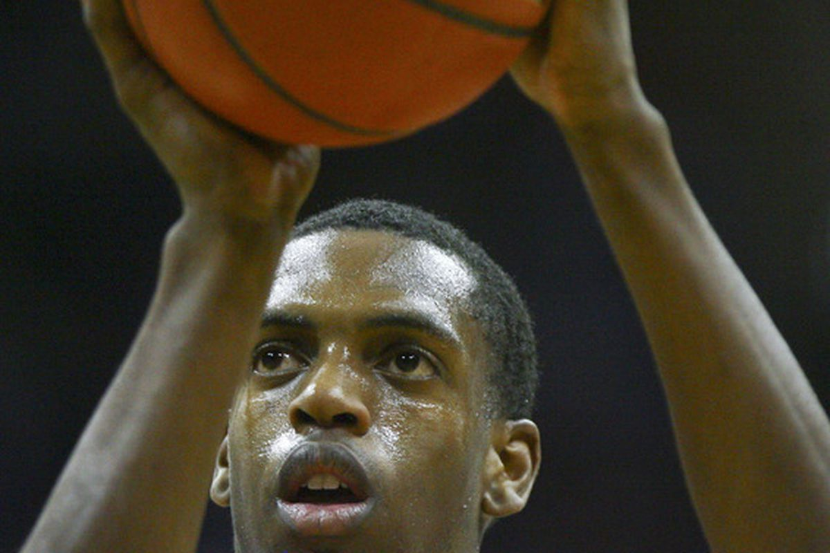 Pistons select Khris Middleton with the ...