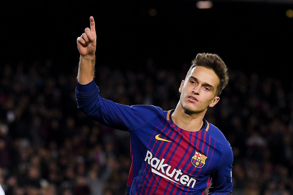 Barcelona v Real Murcia - Copa Del Rey