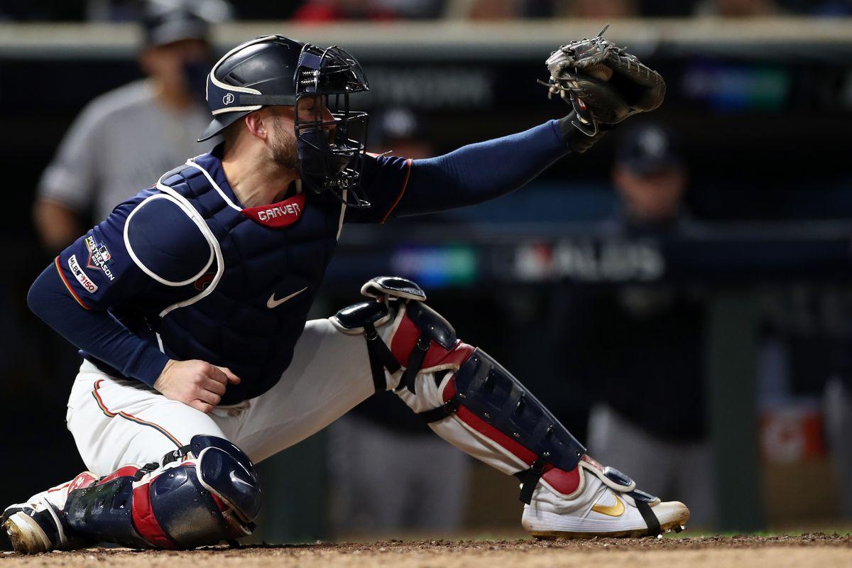 2019 ALDS Game 3 - New York Yankees v. Minnesota Twins