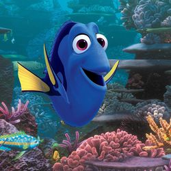 """""""Finding Dory,"""" a Disney/Pixar prequel to """"Finding Nemo,"""" will be a major summer release this year, with Ellen DeGeneres back as the voice of Dory."""