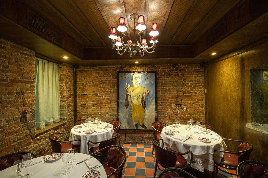Carbone Italian Restaurant New York Ny