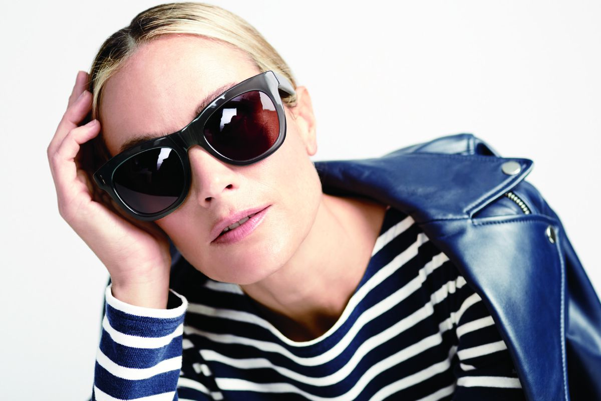 80fc2147a9 J.Crew Launches Its First Sunglasses Collection - Racked